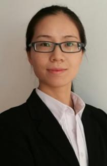 Echo Jiang