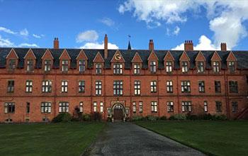 Ellesmere College 艾利思密尔学校