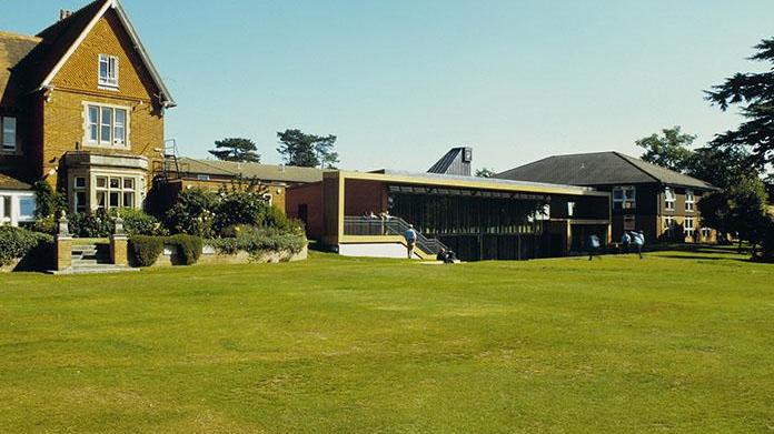 Caldicott Preparatory School 卡尔迪克特小学